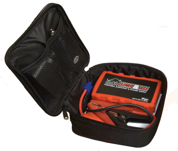 New Jump and Go Jump Starter
