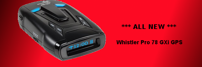 Buy discount radar detectors in Australia.