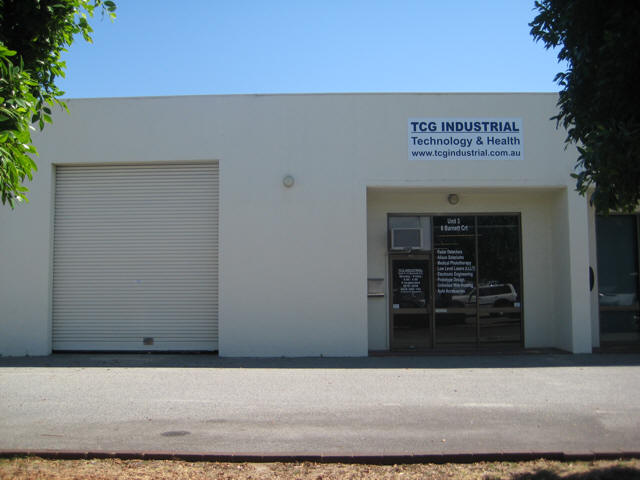 Radar Detectors Australia head office and show room.