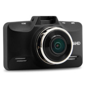 SUPER HD 1296P DASH CAM