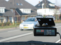 "Since the Stinger Card is not an ordinary Radar Detector, you will probably not be surprised that even the newest ""Radar Detector Detectors"" are not capable of detecting it.  From a legal point of view it might be irrelevant that the Card cannot be detected. The Stinger's stealth characteristics are, however, important as you will not be pulled over by the police, asking whether you have a radar detector thereby risking confiscation, heavy fines, demerit points or all three."
