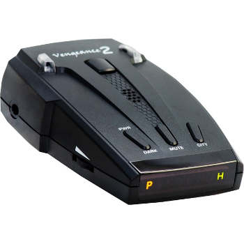 Australian backed, Vengeance 2 Radar Detector