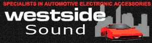 Westside Sound and Image for your Radar Detectors.